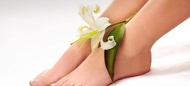 Как лечить грибок ногтей на ногах