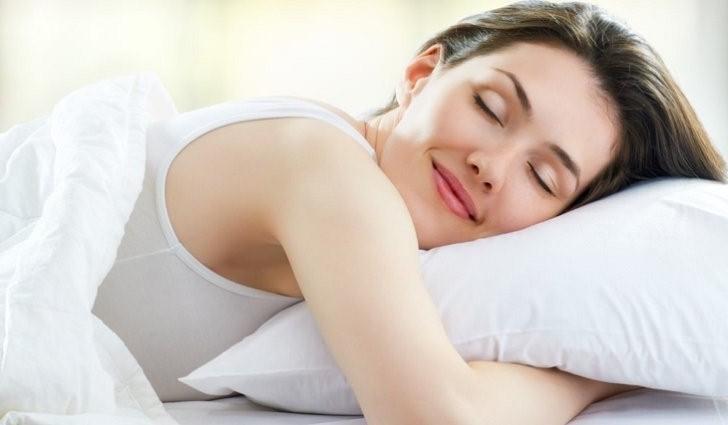 Спать на тонкой плотной подушке