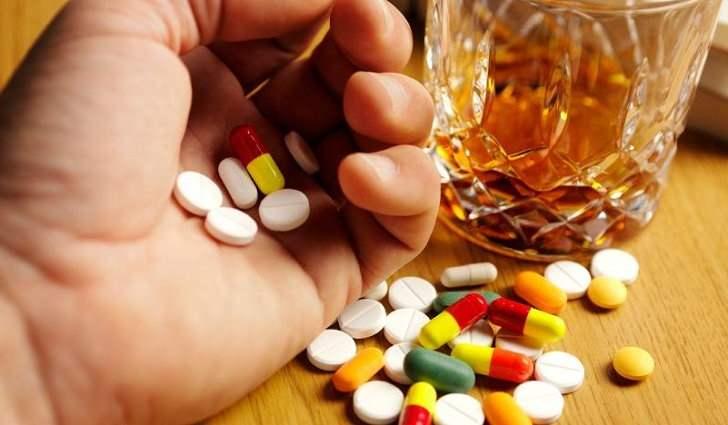 Сухость во рту от действия лекарств