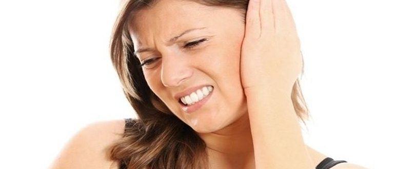 Болит ухо лечение в домашних услолвиях