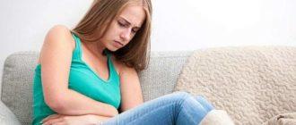 Язва желудка у взрослых, симптомы, причины, лечение