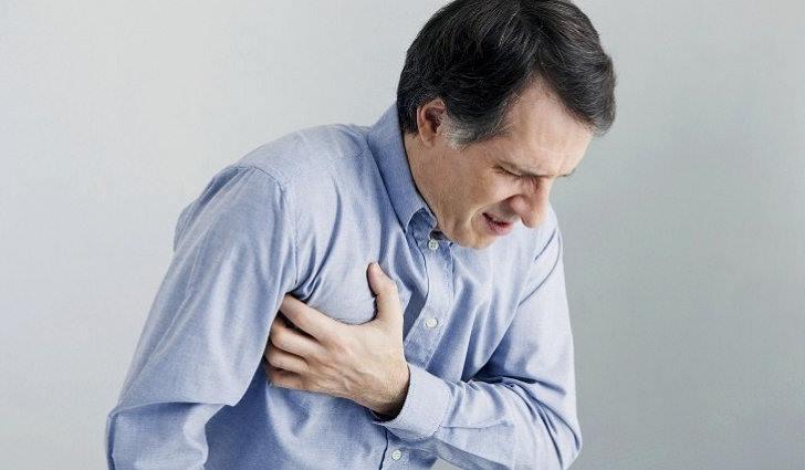 Стенокардия - причины, симптомы, лечение, профилактика