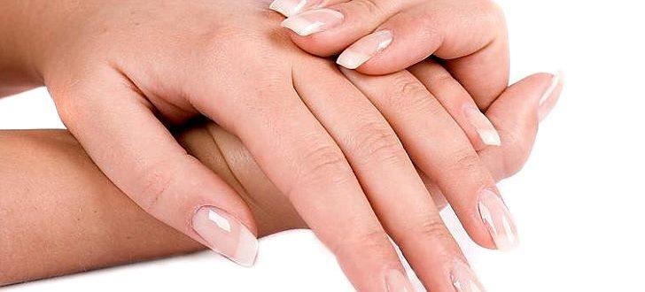 Отчего трескается кожа на пальцах рук
