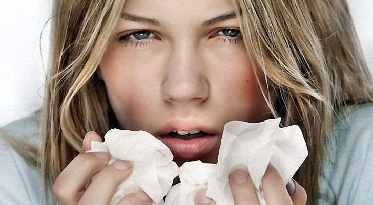 Воспаление носоглотки лечение