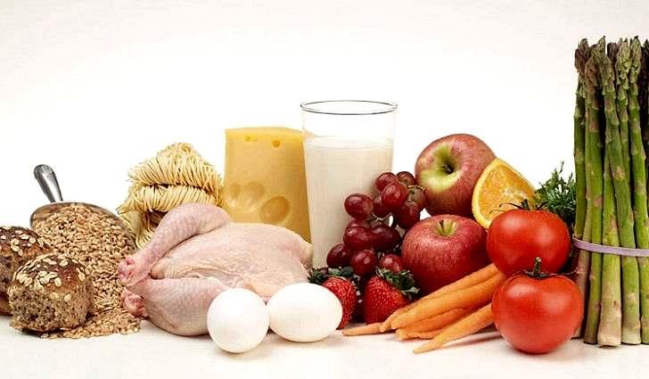 Правильное питание нужно при болезнях суставов
