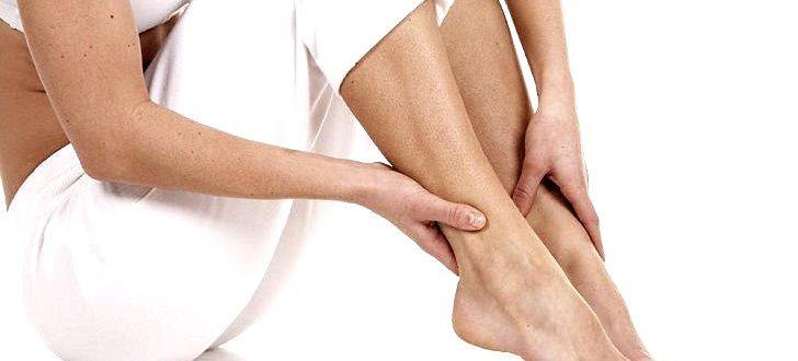 Синдром беспокойных ног лечение
