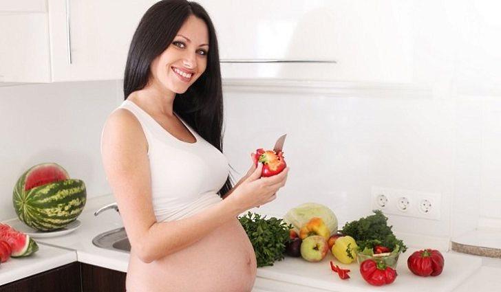 Противопоказание - беременность