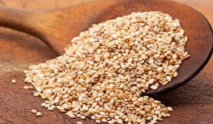 Полезные свойства семян кунжута