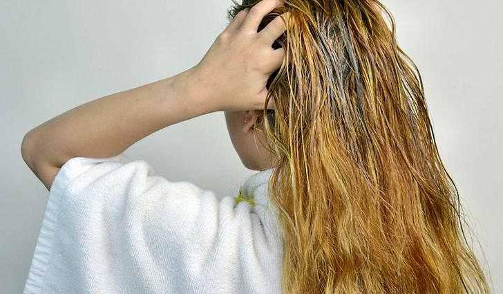 Применение камфорного масла для роста волос