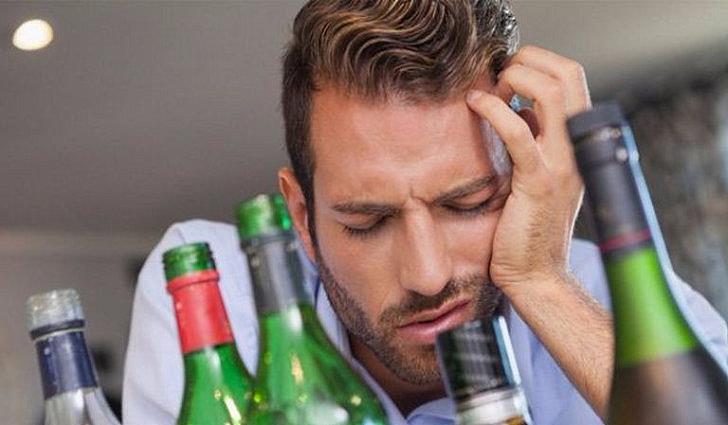 Почему с похмелья болеют