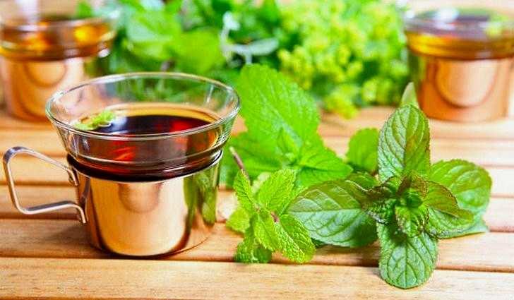 Рецепты народной медицины от отравления алкоголем