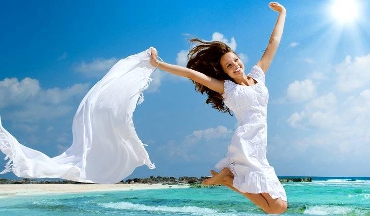 Аффирмация - позитивное мышление-путь успеха