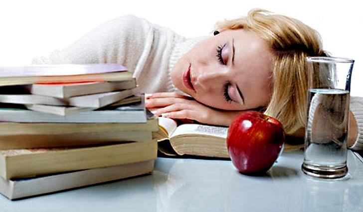 Депрессию провоцируют хроническая усталость и истощение
