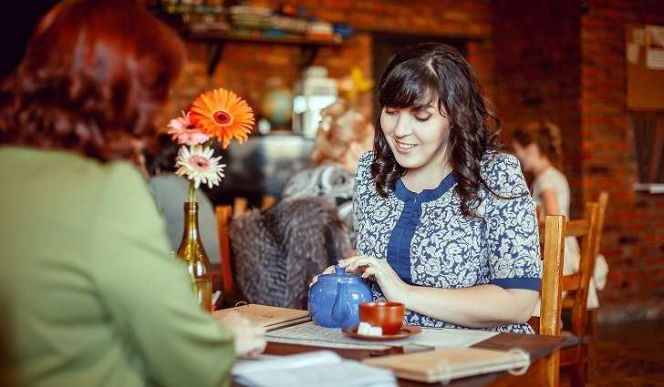 Как преодолеть заботу о неопределенном