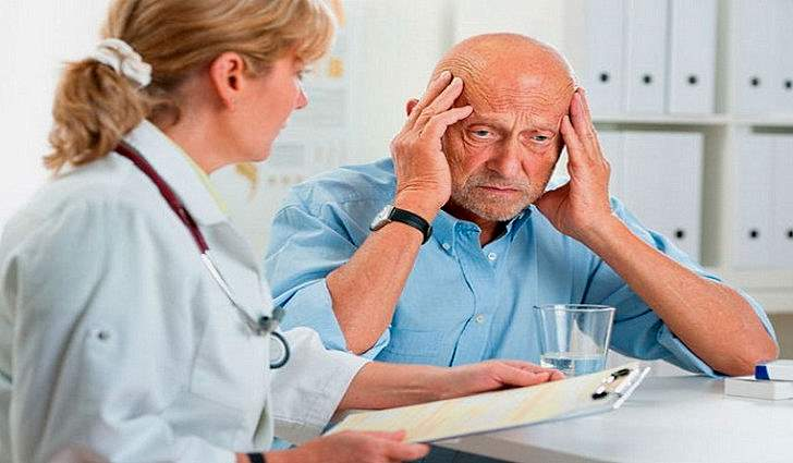 Лечение нервного срыва