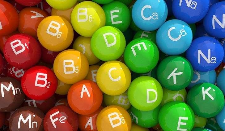 Лечение судорог витаминами