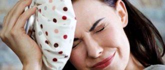 Мигрень - симптомы и лечение в домашних условиях