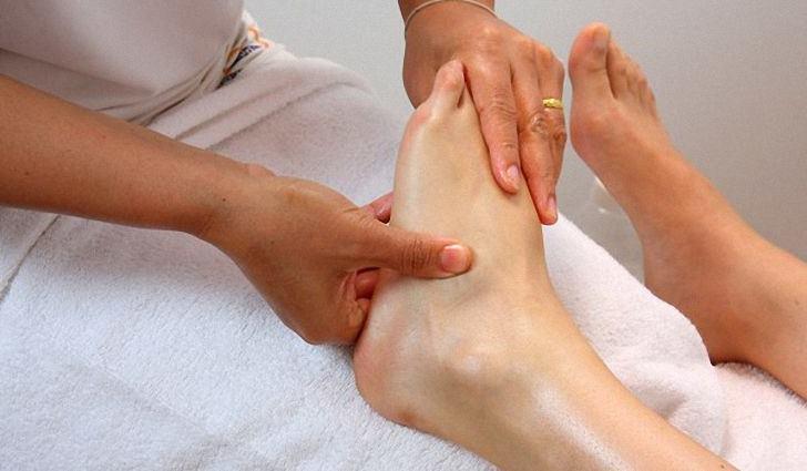 Полиневрит – причина судорог ног по ночам