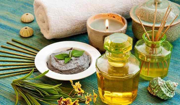 Способ избавления от страха – ароматерапия