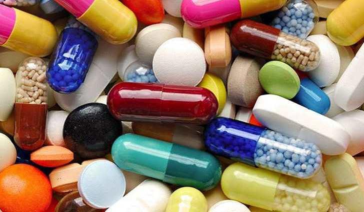 Дефицит витаминов и микроэлементов