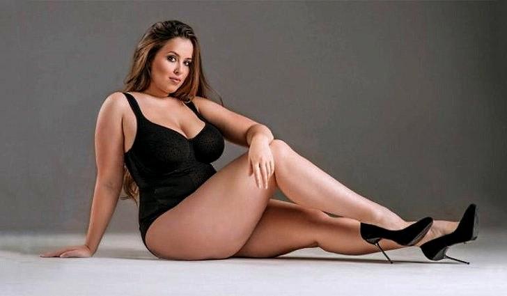 Отеки ног из-за ожирения