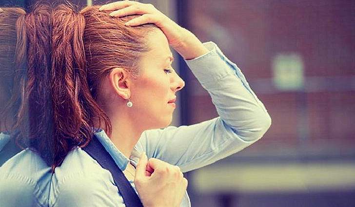 Избегайте стресса - стресс ухудшает иммунитет