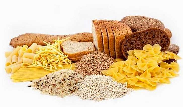 Сокращение сахара и рафинированных углеводов
