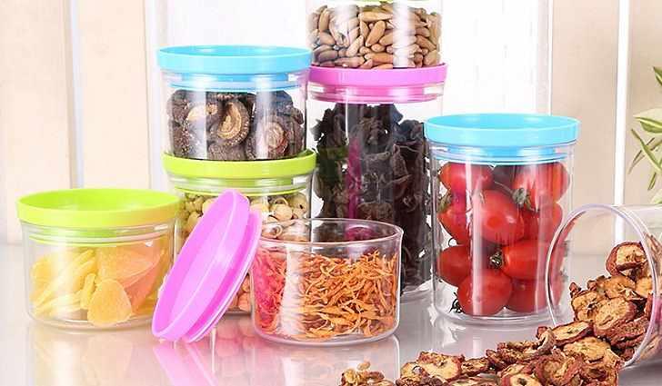 Сосредоточьтесь на фруктах, овощах, цельных зернах и бобах