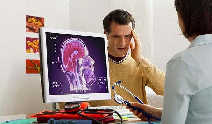 Головная боль - тревожные симптомы