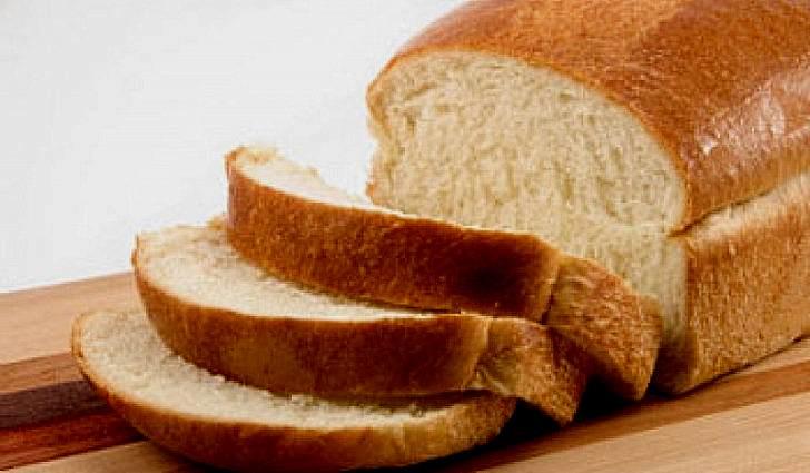 Белый хлеб содержит плохие углеводы