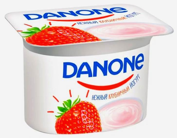 Лечите подагру йогуртом
