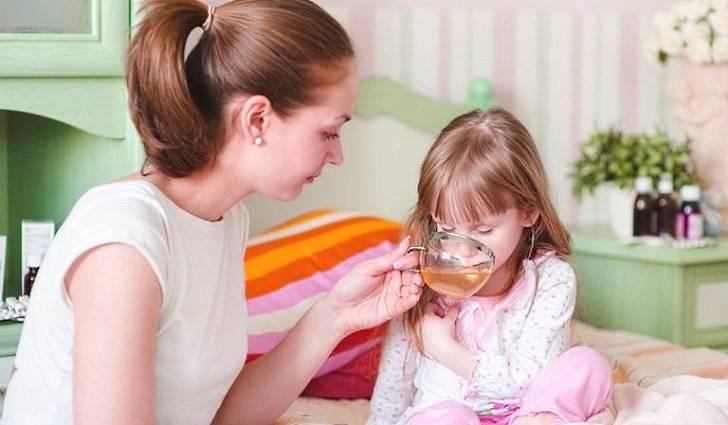 Народные средства для повышения иммунитета