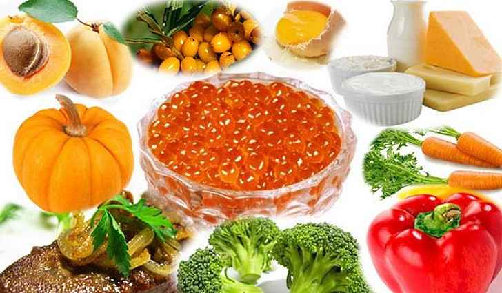 Продукты, обогащенные витамином B12