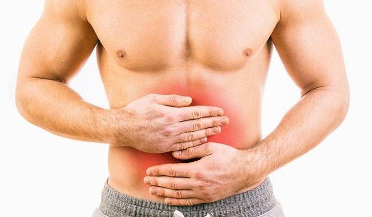 синдром раздраженного кишечника из-за семян подсолнуха