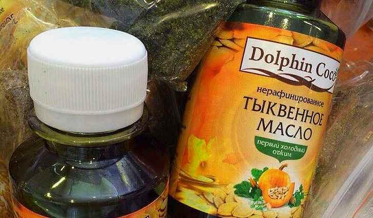 Состав тыквенного масла: применение, полезные свойства