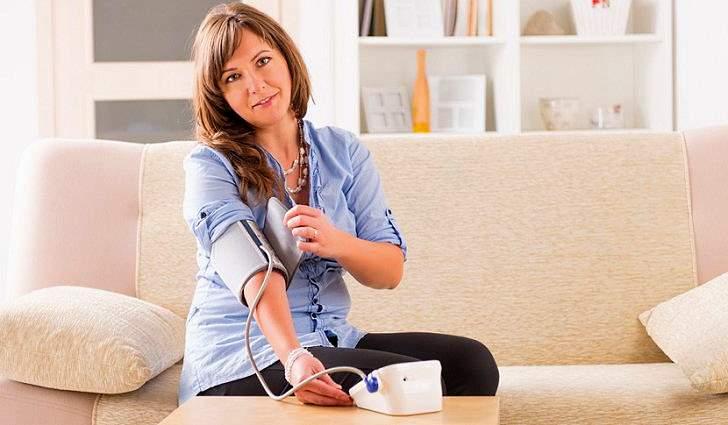 Шиповник регулирует кровяное давление