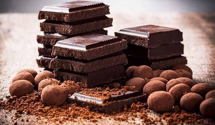 Шоколад – панацея от болезней