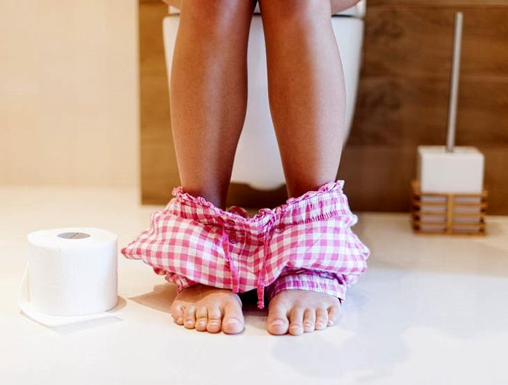 Топинамбур регулирует работу органов пищеварения