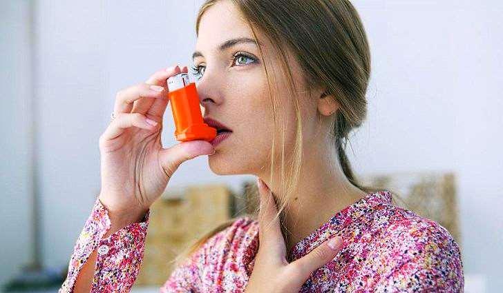 Бронхиальная астма, симптломы, лечение народными средствами в домашних условиях