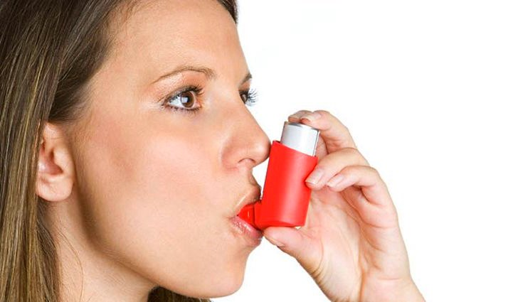 Как часто можно употреблять противоастматические средства