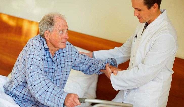 Как начать восстановление после инсульта