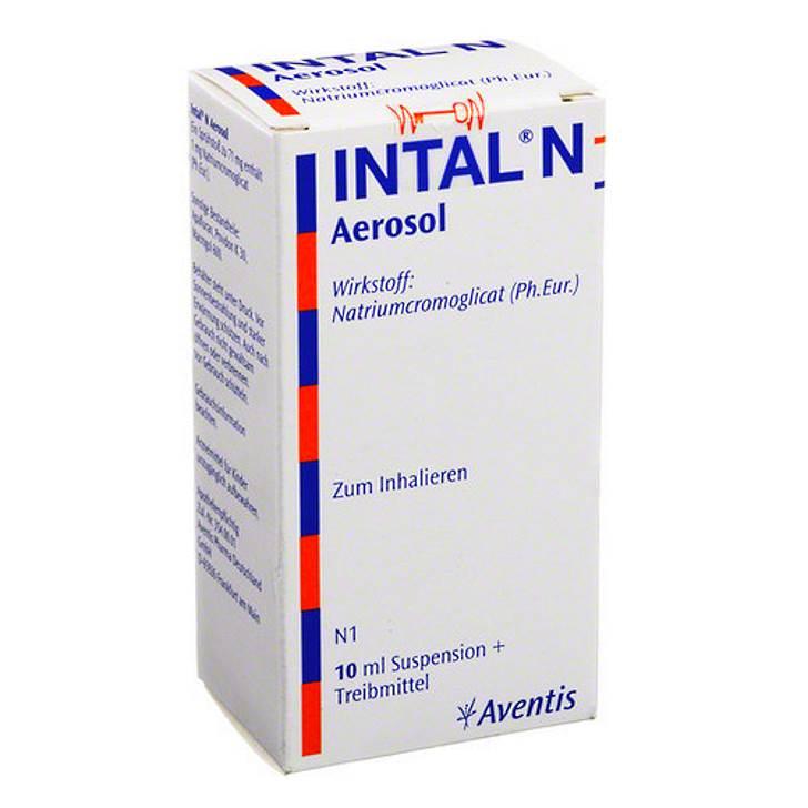 Лечение астматического синдрома