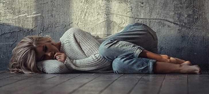Как избавиться от депрессии, тревоги и раздражительности
