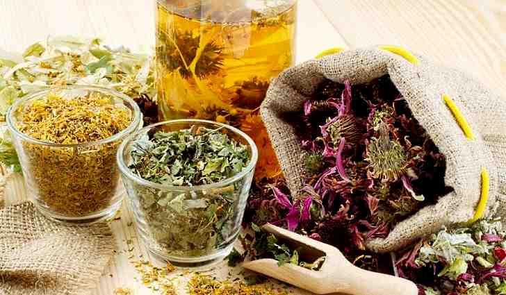 Рецепты народной медицины от атеросклероза