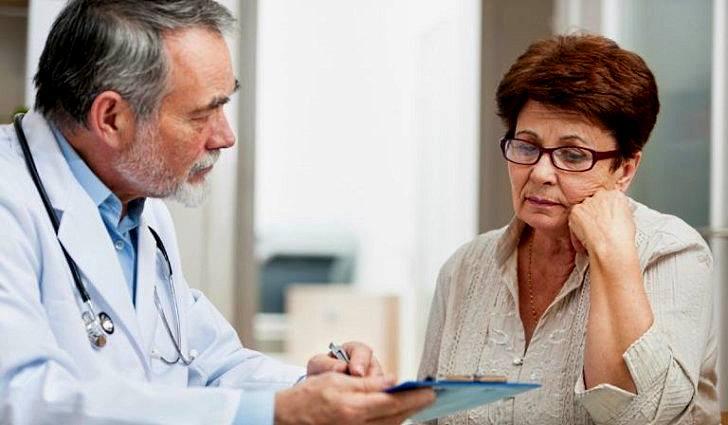 Случай из медицинской практики