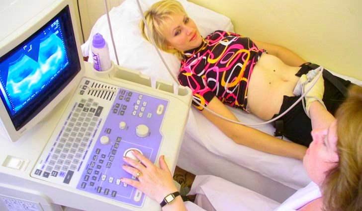Диагностика заболевания репродуктивной системы
