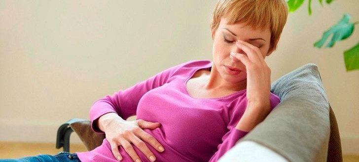 Как лечить атрофический гастрит желудка