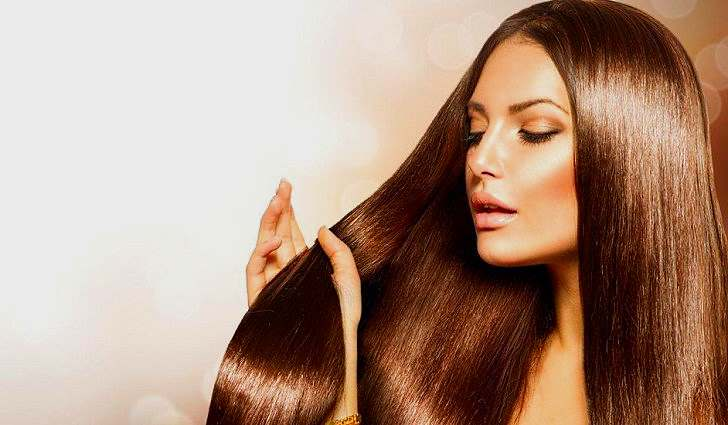 Как улучшить здоровье и красоту волос