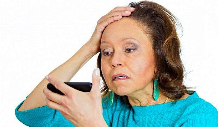 О климаксе симптомы возраст лечение