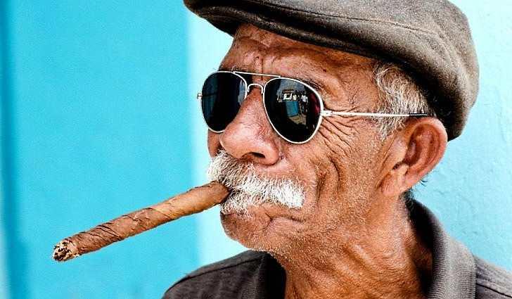 Курение - враг сосудов